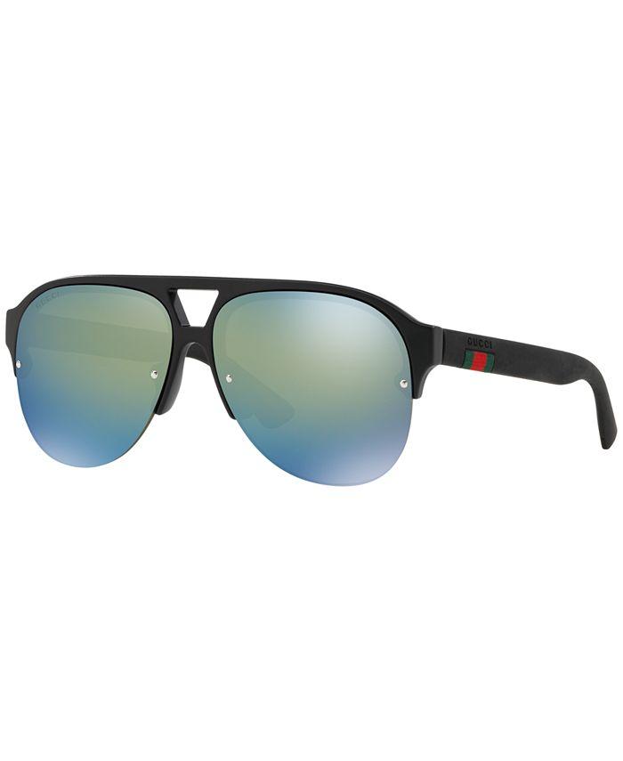 Gucci - Sunglasses, GG0170S