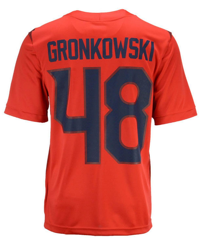 Nike Mens Rob Gronkowski Arizona Wildcats Player Game