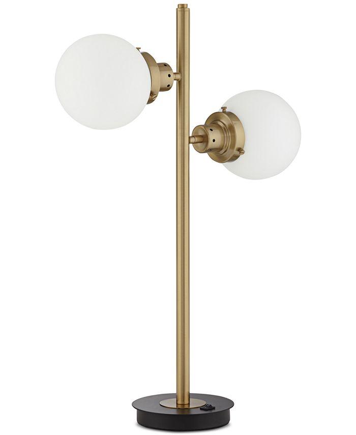 Kathy Ireland - Kelly Table Lamp