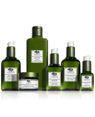 Dr. Andrew Weil for Origins Mega Mushroom Skin Relief Micellar Cleanser, 6.7 oz