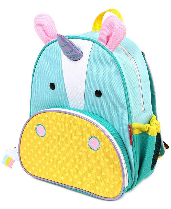 Skip Hop - Blossom Butterfly Backpack, Little Girls