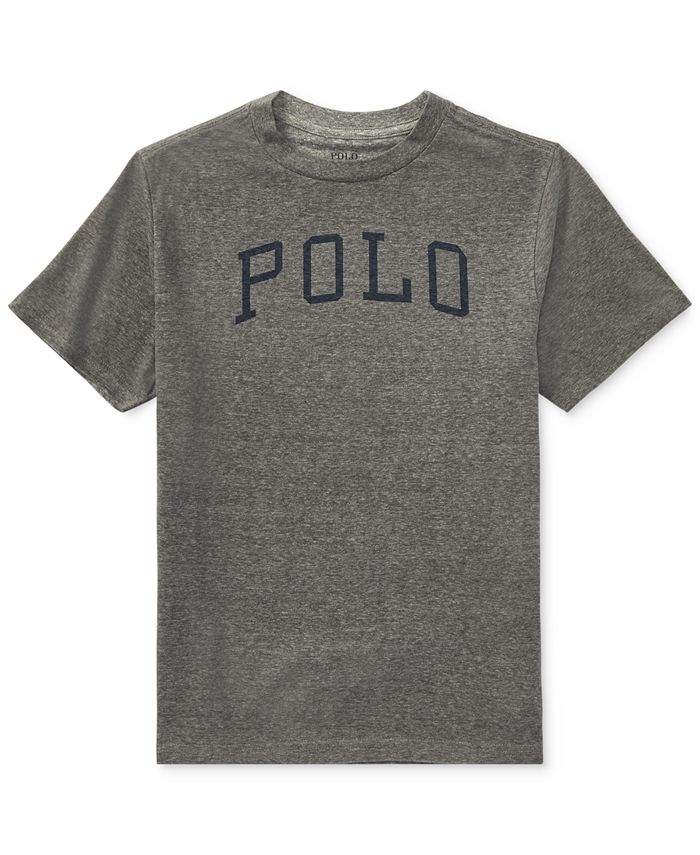Polo Ralph Lauren - Graphic T-Shirt, Big Boys