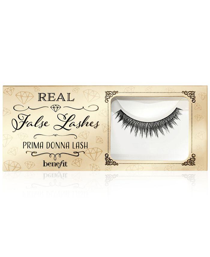 Benefit Cosmetics - Benefit Real False Lashes Prima Donna Lash