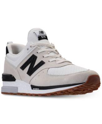 Balance Men's 574 Sport Casual Sneakers