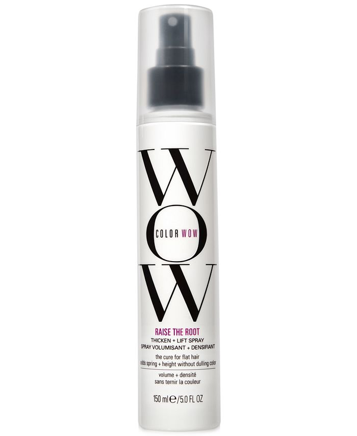 COLOR WOW - Raise The Root Thicken & Lift Spray, 5-oz.