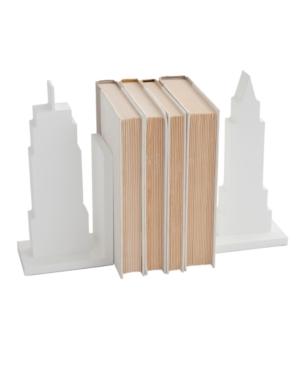 Design Ideas Bookends, Skyline