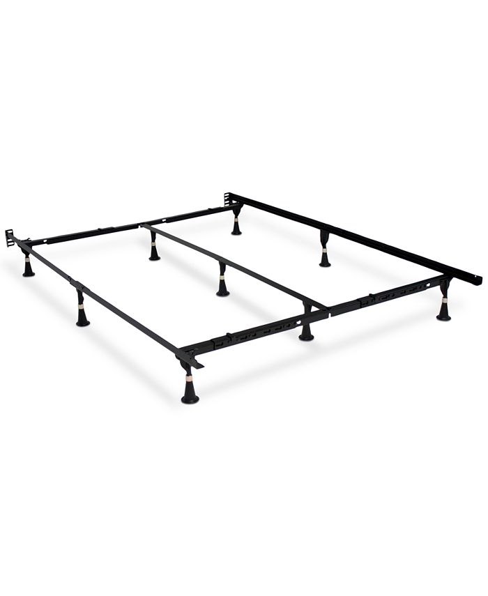 Hollywood Bed - Bed Frame With Glide, Quick Ship
