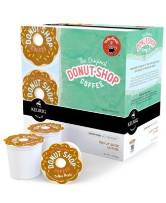 Keurig 60018-101 K-Cup Portion Packs, Coffee People Donut Shop
