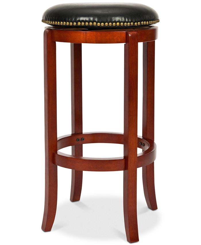 Safavieh - Canby Counter Stool, Quick Ship