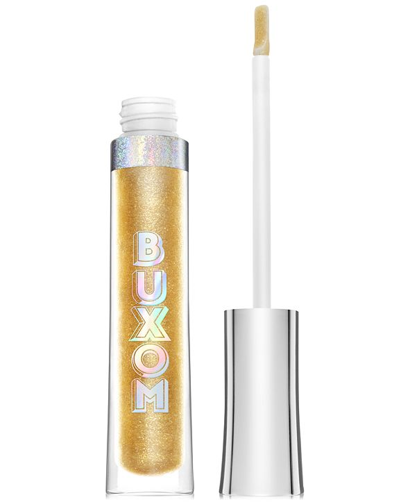 Buxom Cosmetics Full-On Plumping Lip Polish Holographic Top Coat