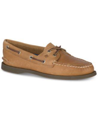 Authentic Original A/O Boat Shoes