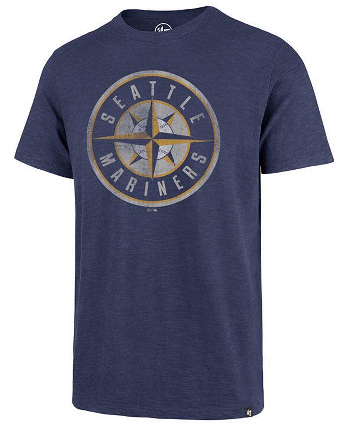 '47 Brand - Scrum Coop Logo T-Shirt