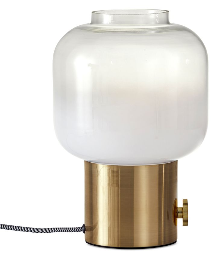 Adesso - Lewis Table Lamp