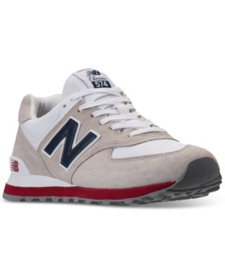 Balance Men's 574 USA Casual Sneakers
