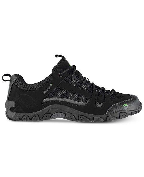 Gelert Men S Rocky Low Hiking Shoes