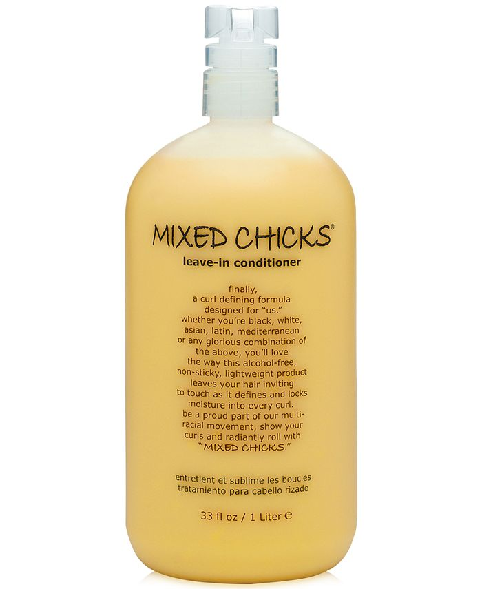 Mixed Chicks - Leave-In Conditioner, 33-oz.