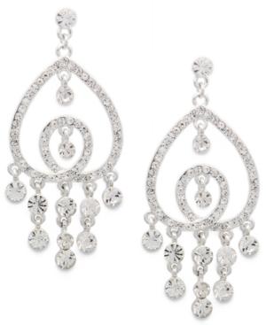 Charter Club Earrings, Chandelier Post Earrings
