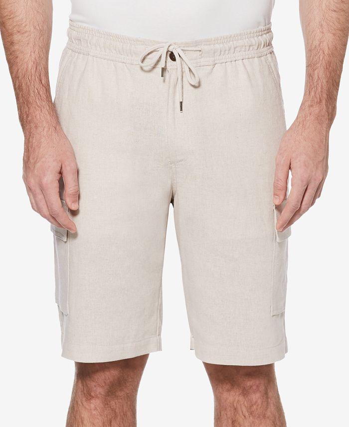 Cubavera - Men's Cargo Shorts