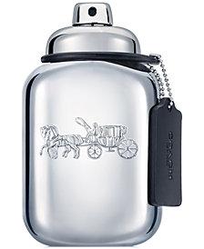 COACH Men's Platinum Eau de Parfum, 2.0-oz.