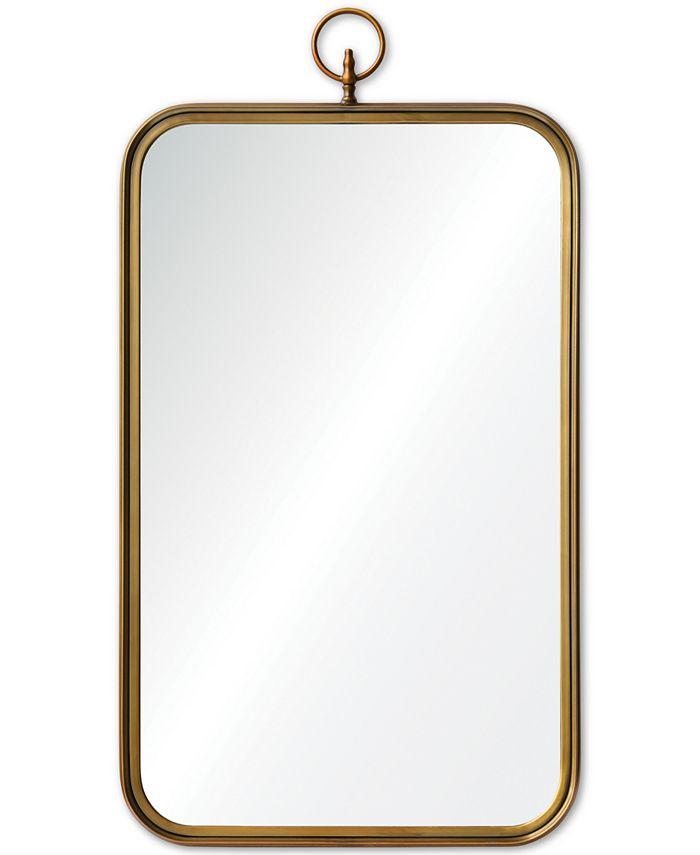 Furniture - Coburg Wall Mirror, Quick Ship