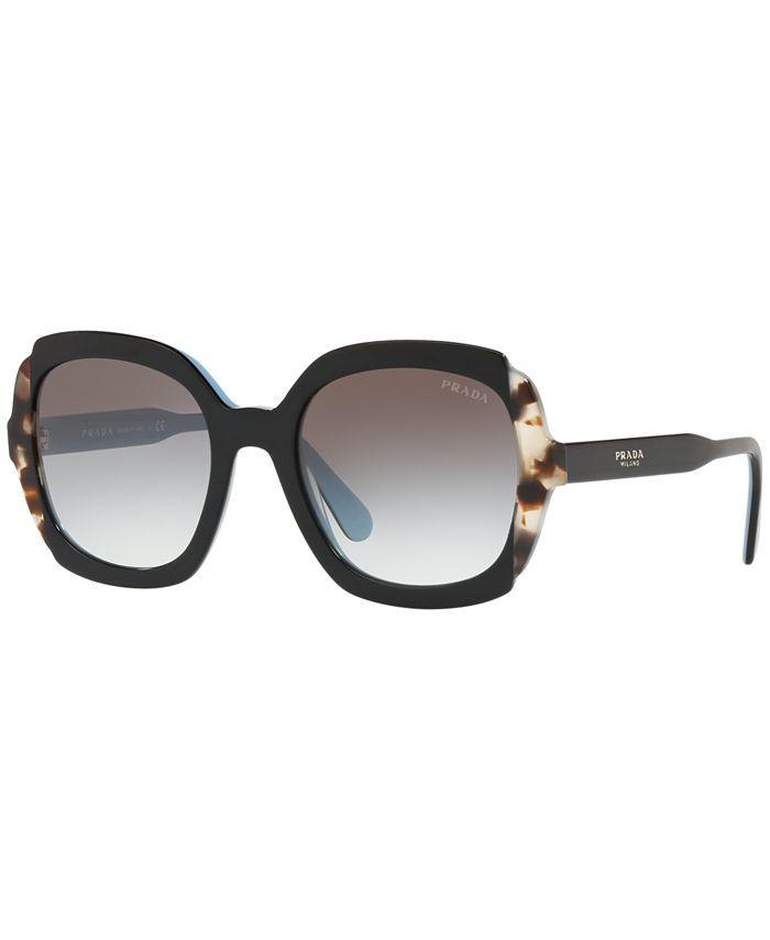 Prada - Sunglasses, PR 16US 54