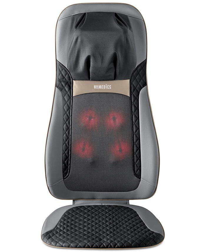 Homedics - Shiatsu Elite PRO Heat Massage Cushion
