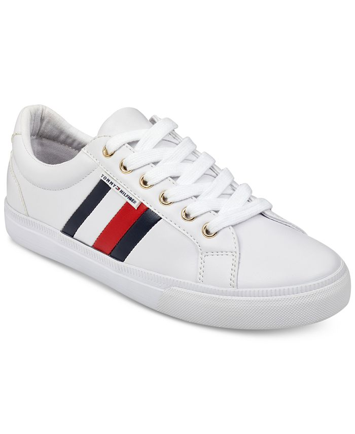 Tommy Hilfiger - Lightz Lace-Up Fashion Sneakers