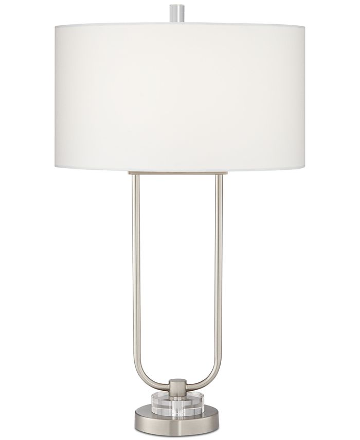 Pacific Coast - Newton Table Lamp with USB Port