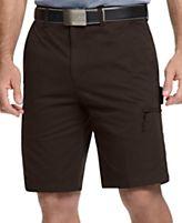 Greg Norman for Tasso Elba Golf Shorts, Performance Hydrowick Twill Golf Shorts