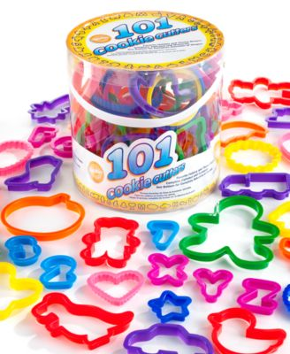 Wilton 101 Piece Cookie Cutter Set