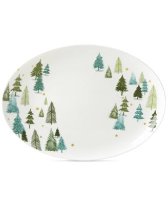 Balsam Lane Serving Platter