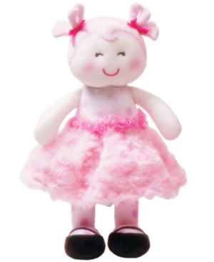 Baby Starters Baby Doll, Baby Girls Snuggle Buddy Pink