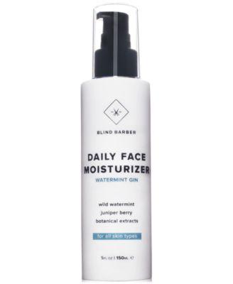 Watermint Gin Daily Face Moisturizer, 5-oz.