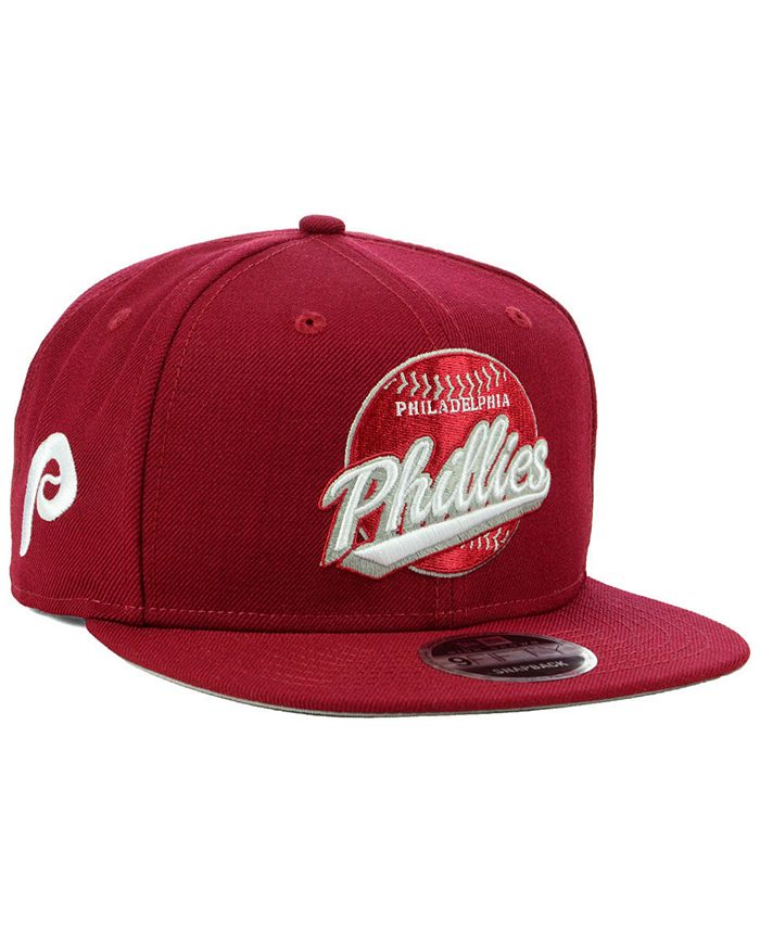 New Era - Vintage 9FIFTY Snapback Cap