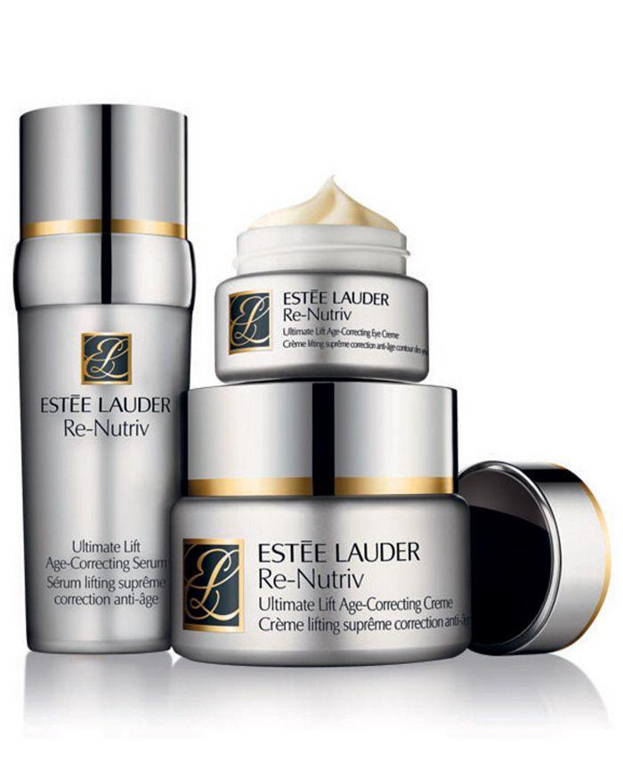 Estée Lauder - Re-Nutriv Ultimate Lift Age-Correcting Collection