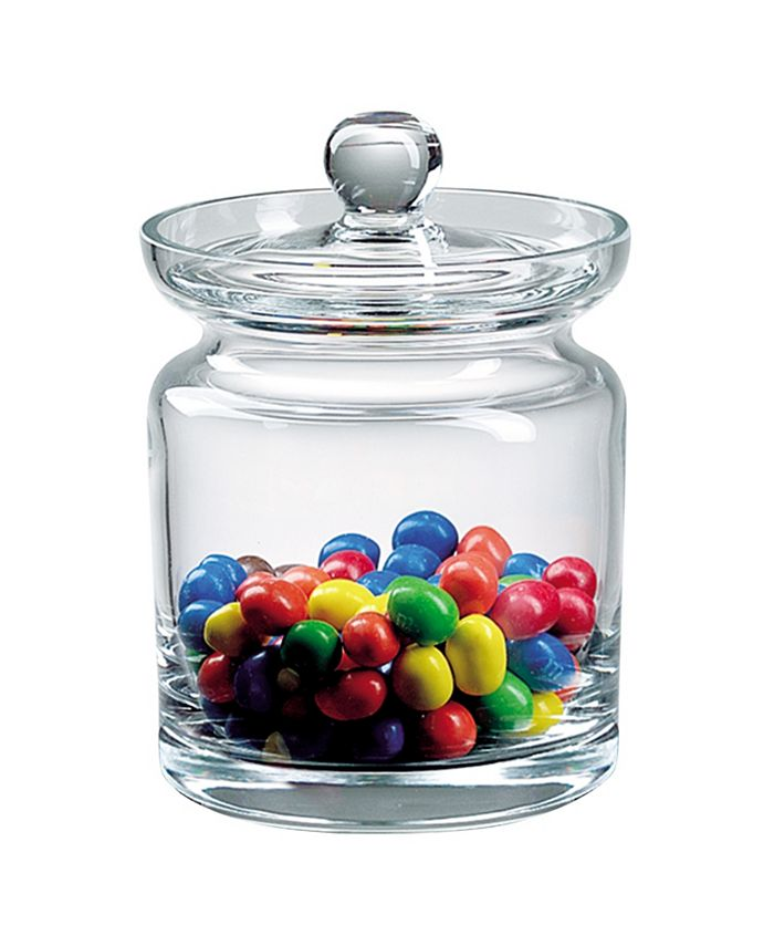 "Badash Crystal - 5.5"" Candy Jar"