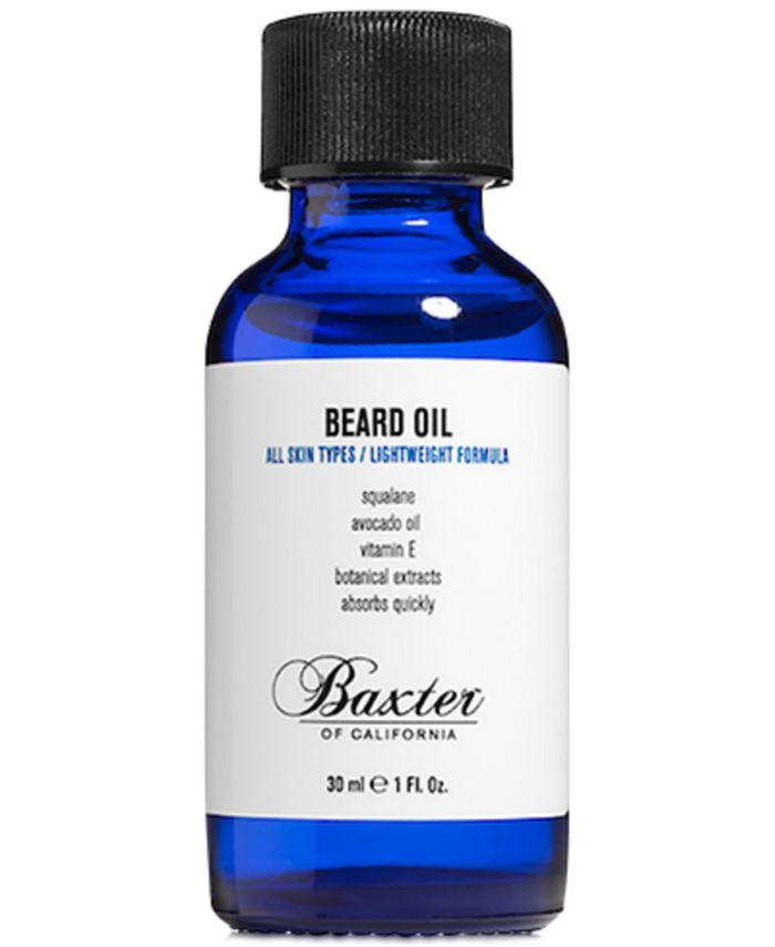 Baxter Of California - Baxter Beard Oil, 1 fl. oz.