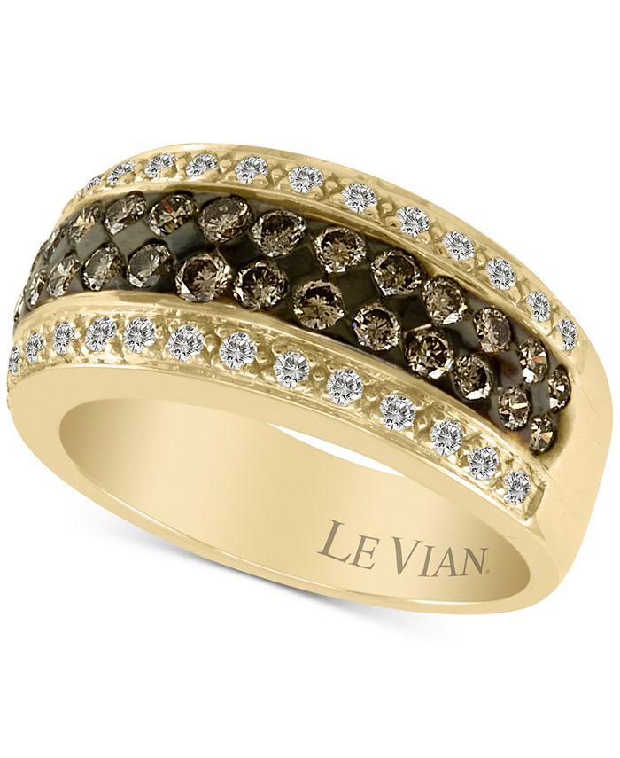 Le Vian - Diamond Ring (1 ct. t.w.) in 14k Gold