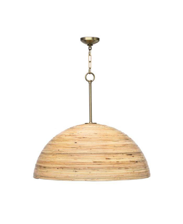 Carriage & co. Regina Andrew Design Laguna Pendant & Reviews - All Lighting - Home Decor - Macy's
