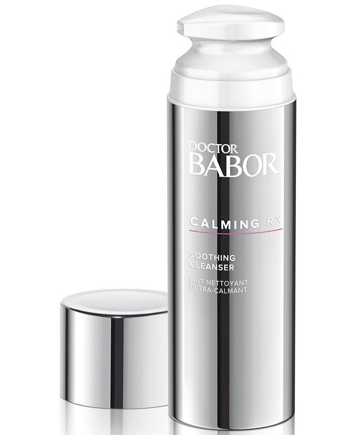 BABOR - Babor Doctor Babor Calming Rx Soothing Cleanser, 5.07-oz.