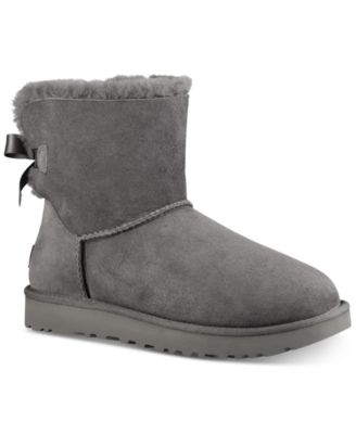 UGG® Women's Mini Bailey Bow II Boots