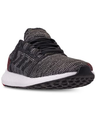 adidas Boys' PureBOOST GO Running