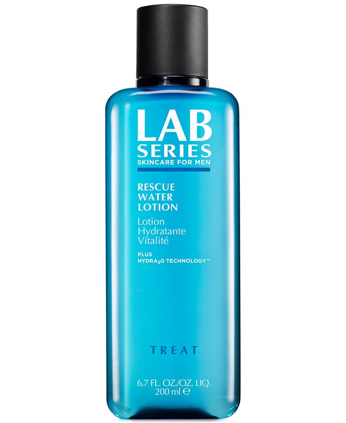 Lab Series - Rescue Water Lotion, 6.7-oz.