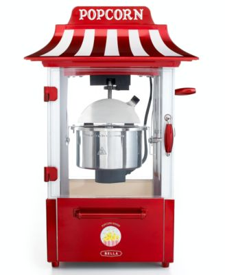Bella 13566 Theatre Popcorn Maker