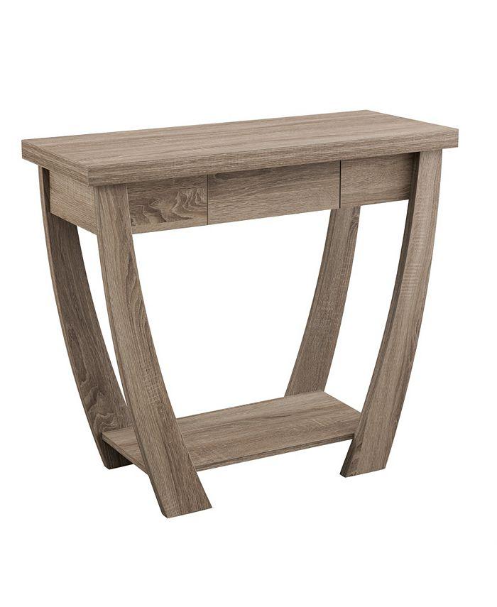 Furniture of America - Quaint Console Table