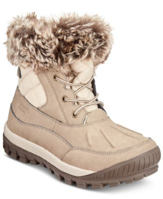Becka Cold-Weather Boots