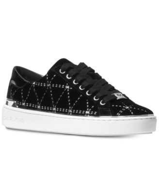 Michael Kors Kyle Lace Up Sneakers