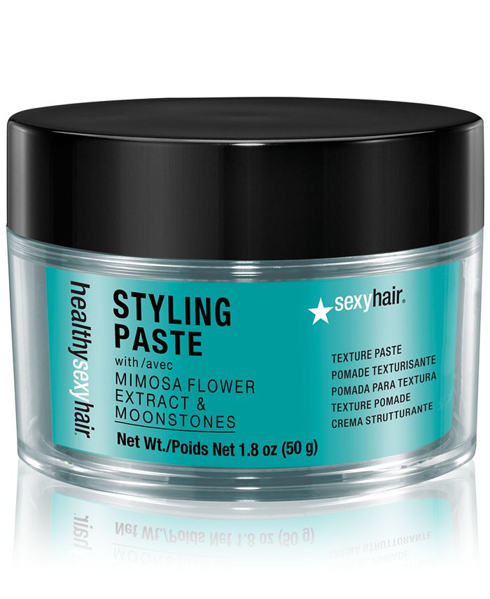 Sexy Hair - Healthy Sexy Hair Styling Paste, 1.8-oz.