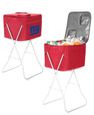 Picnic Time NFL Teams Party Cube Cooler