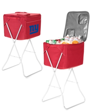 Picnic Time Cooler, NFL Teams Party Cube